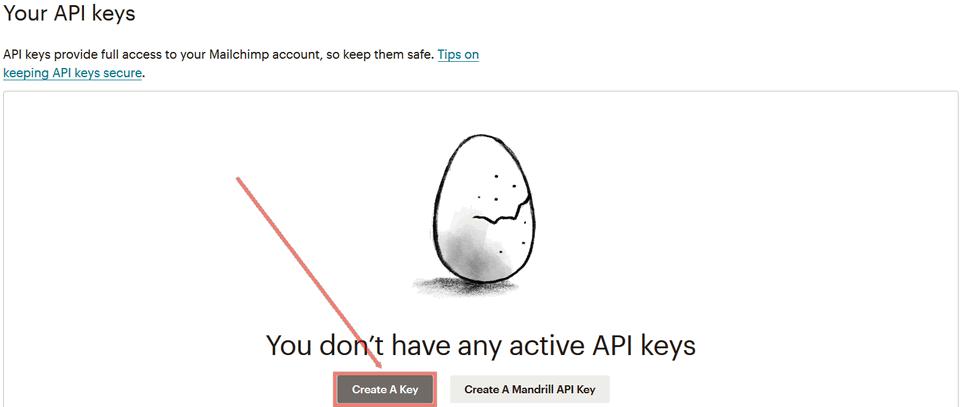 Модуль Интеграции MailChimp 6